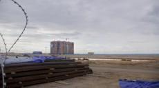 Чиновники предостерегают покупателей от приобретения жилья на намыве Васильевского острова