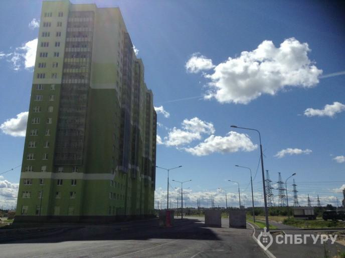 Новая Охта – Жилой комплекс от ЛСР за КАДом с отделкой и городской пропиской - Фото 26
