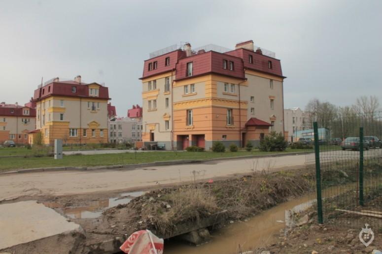 """ЖК """"Английская миля"""": комфортный жилой комплекс далеко от метро, но рядом с большим парком - Фото 44"""