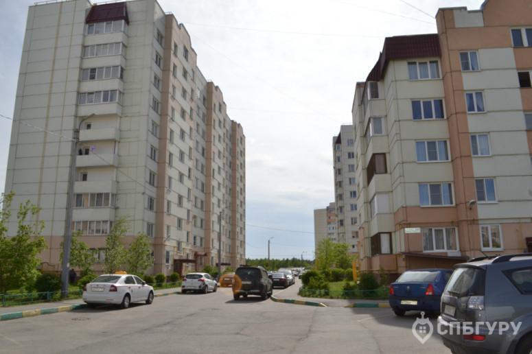 """ЖК """"Парголово"""": неторопливое строительство в тихом поселке - Фото 2"""