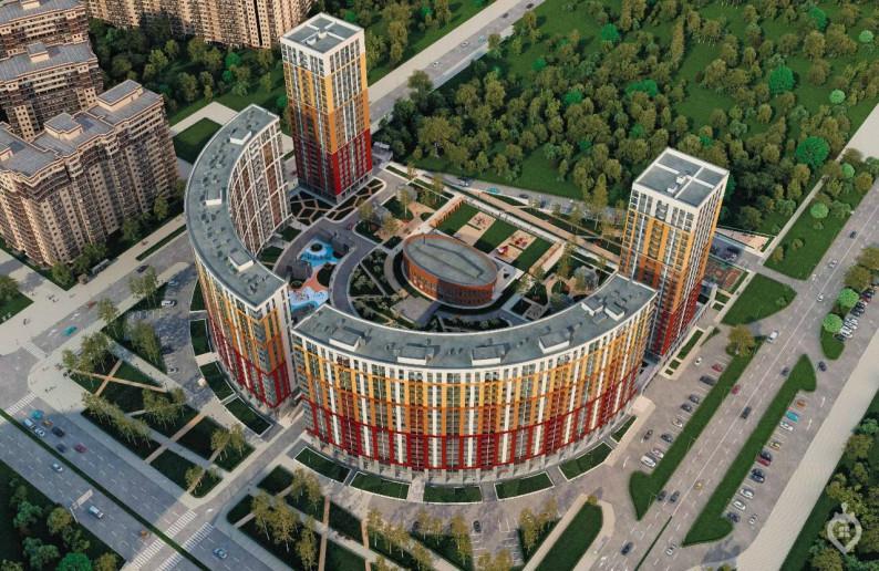 """ЖК """"Ultra City"""": многоэтажки с интересной начинкой в Приморском районе - Фото 1"""