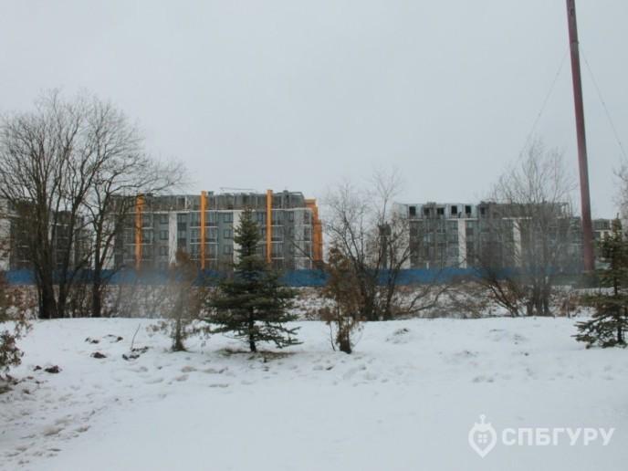 ЖК Inkeri: приятный малоэтажный комплекс в Пушкине - Фото 15