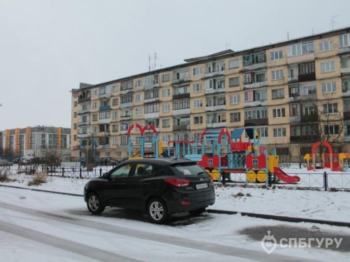 ЖК Inkeri: приятный малоэтажный комплекс в Пушкине - Фото 11
