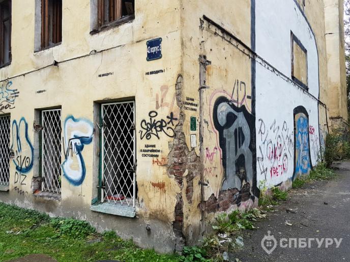 """ЖК """"Дом на набережной"""": проект, потеснивший новый мост через Неву - Фото 26"""