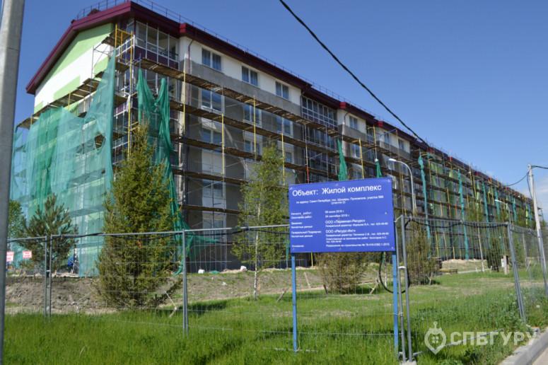 """ЖК """"Образцовый квартал 2"""": ударное начало большого проекта - Фото 17"""