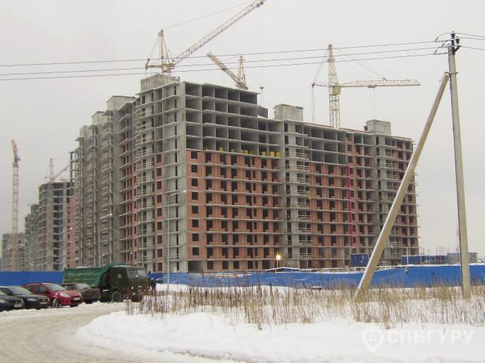 "ЖК ""Вернисаж"": жизнь в центре Кудрово - Фото 11"