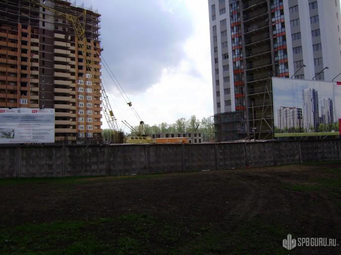 "ЖК ""Калина Парк"": в ожидании ""звёздного часа"" - Фото 19"