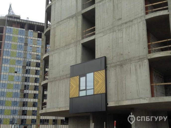 Пять Звезд – стильный жилой комплекс в 500 метрах от Невы - Фото 32