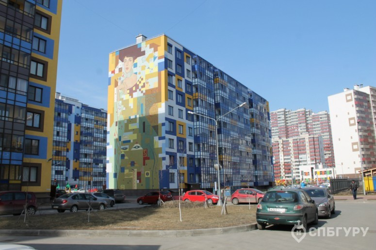 """ЖК """"Лондон"""": живописные многоэтажки с инфраструктурой от Setl City в Кудрово - Фото 5"""