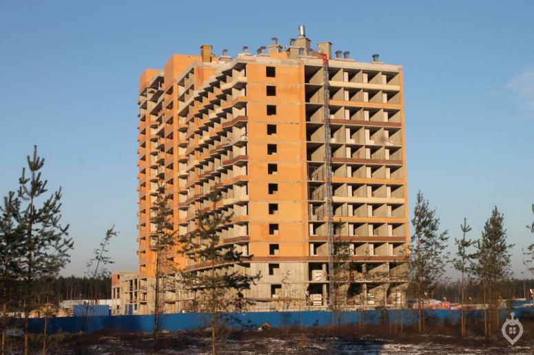 """ЖК """"Северный вальс"""": недвижимость, которая заставит двигаться - Фото 6"""