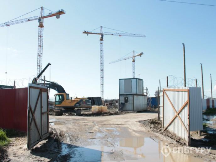 """""""Чистое небо"""": новый масштабный проект в Приморском районе - Фото 17"""