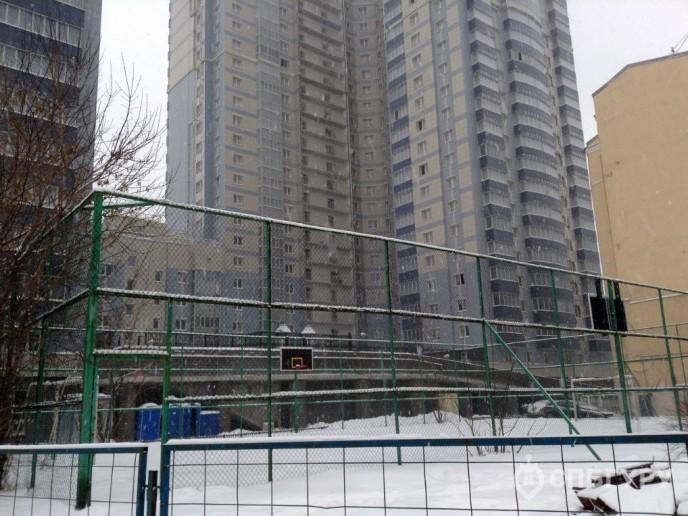 Небо Москвы - одновременно и жилой комплекс и апарт-отель. - Фото 32