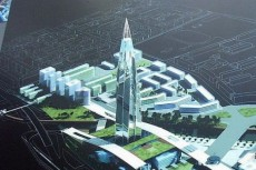 Депутат ЗАКа обратится к губернатору Петербурга с просьбой  пересмотреть проект  Лахта центра