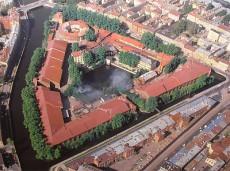 Для жителей исторического центра Санкт-Петербурга построят временное жилье