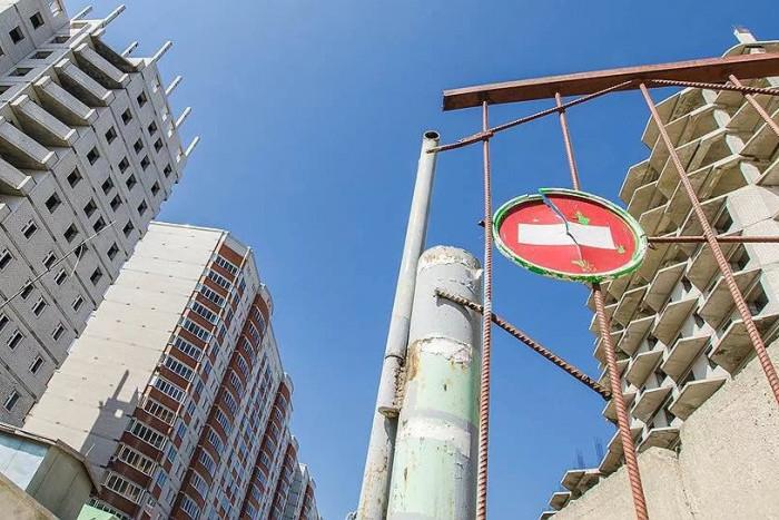 Медведев объявил орисках плана повводу жилья