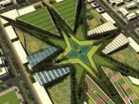 """До 2030 года """"Setl City"""" построит 1.4 млн. кв.м жилья в рамках проекта """"Планетоград"""""""