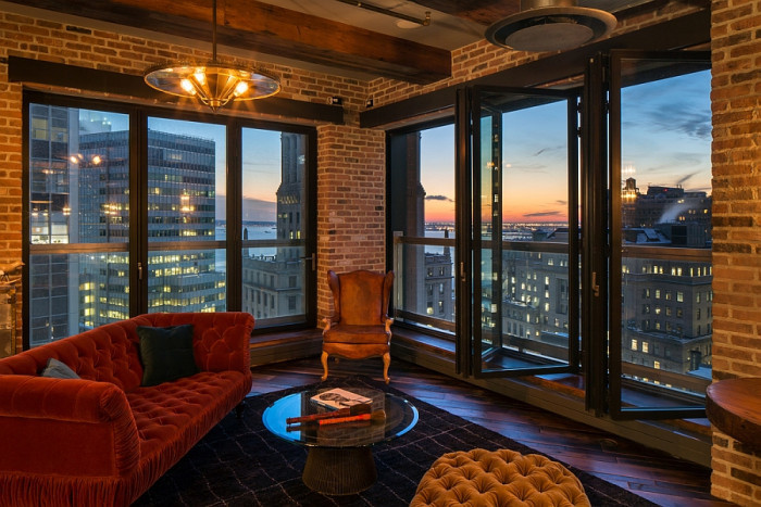 До 80% покупателей апартаментов в Петербурге предпочитают комфорт-класс