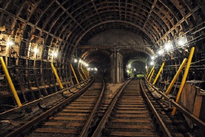 До конца 2017 года в Петербурге могут открыться три новые станции метро