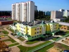 До конца 2013 года в Ленинградской области откроют еще 6 детских садов