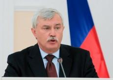 До конца года в Петербурге могут быть введены в эксплуатацию 12 из 19 проблемных объектов