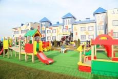 До конца года в Петербурге появится 6 новых детских садиков