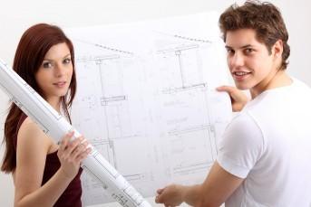 Документы для перепланировки квартиры в Санкт-Петербурге