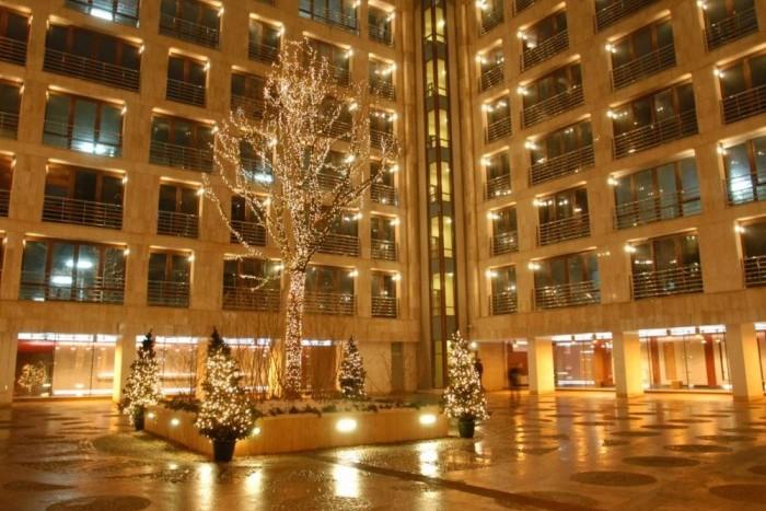 Доля элитных домов, сданных в Петербурге с начала года, выросла на 2.4%