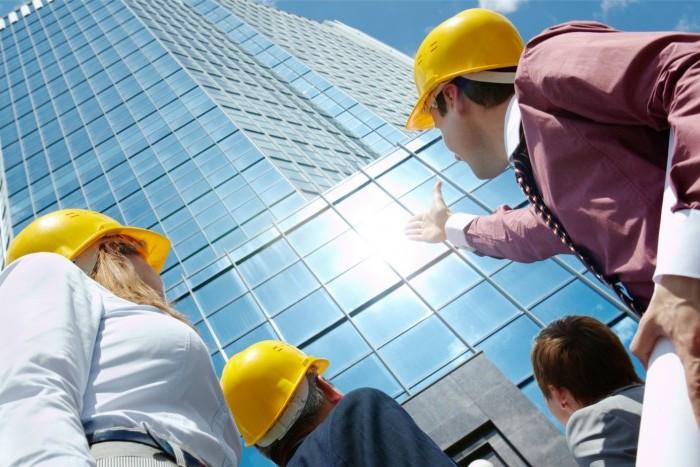 Доля крупных стройкомпаний в объеме жилой застройки Петербурга за 3 года выросла на 63%