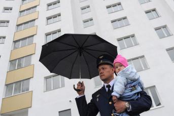 """Два комплекса """"Полис Групп"""" аккредитованы по программе """"Военная ипотека"""""""