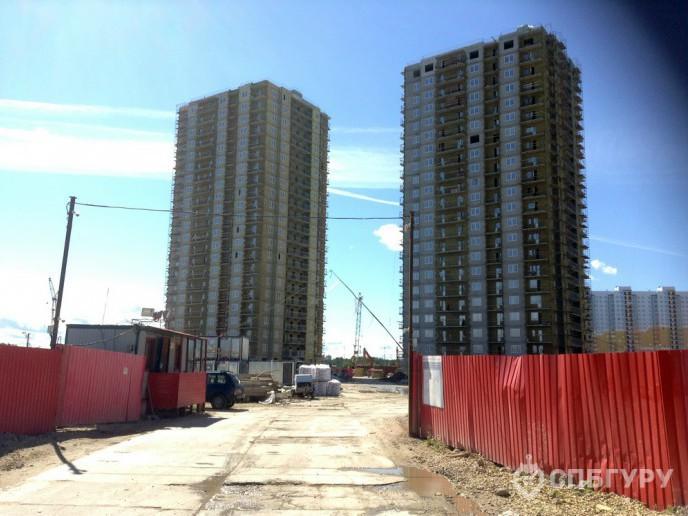 Новая Охта – Жилой комплекс от ЛСР за КАДом с отделкой и городской пропиской - Фото 24