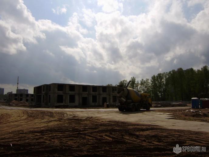 "ЖК ""Калина Парк"": в ожидании ""звёздного часа"" - Фото 12"