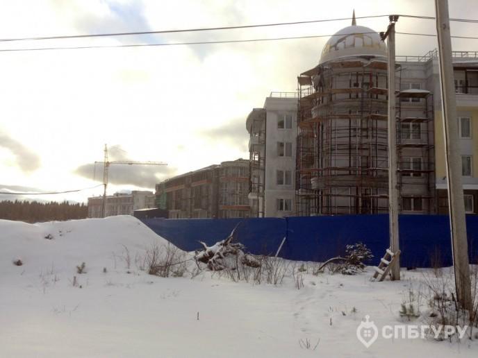"""ЖК """"Золотые Купола"""" - малоэтажный жилой микрорайон с собственной церковью. - Фото 29"""