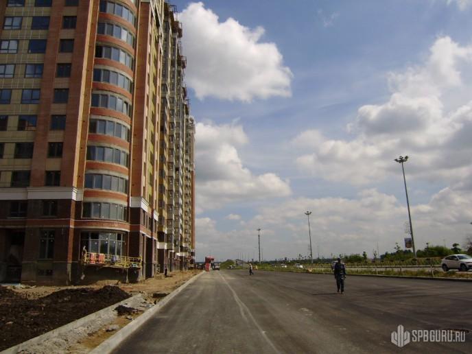 """ЖК """"Капитал"""": комфорт между КАД и городом - Фото 19"""