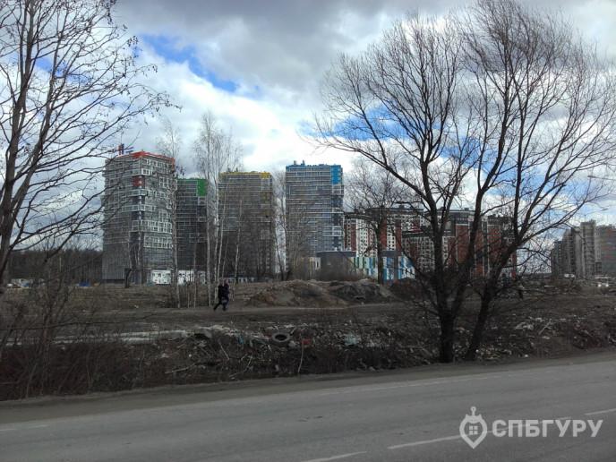 """ЖК """"Гольфстрим"""" в Кудрово: комфорт с оговорками - Фото 12"""