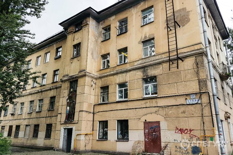 """ЖК """"Малая Охта"""": с надеждой на вторую очередь - Фото 1"""