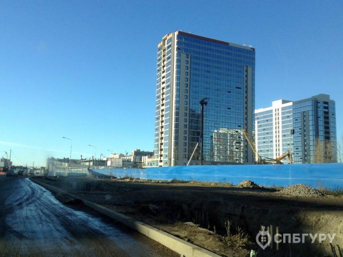 """Апарт-Отель """"Salut"""" – доступная инвестиция или место для жизни? - Фото 17"""