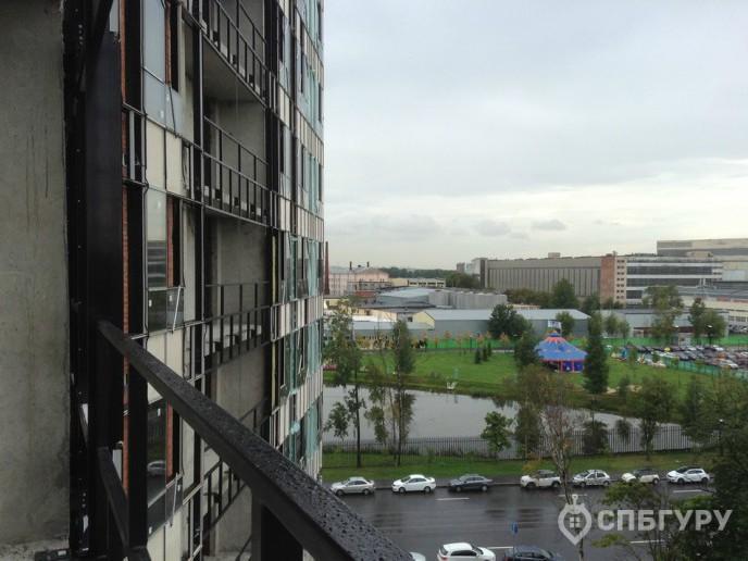 Пять Звезд – стильный жилой комплекс в 500 метрах от Невы - Фото 27
