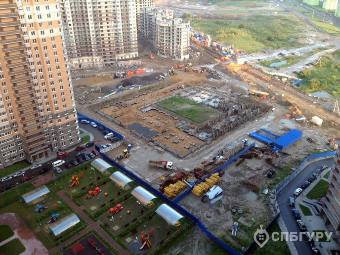 «Новое Мурино» - жилой комплекс от ЦДС за КАДом - Фото 42