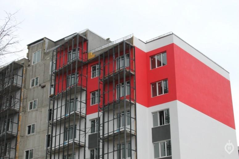 """ЖК """"Брусничный"""": три монолитных дома в Янино - Фото 25"""