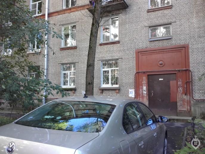 """ЖК """"Шерлок Хаус"""": неплохой, но сильно переоцененный дом на """"Удельной"""" - Фото 27"""
