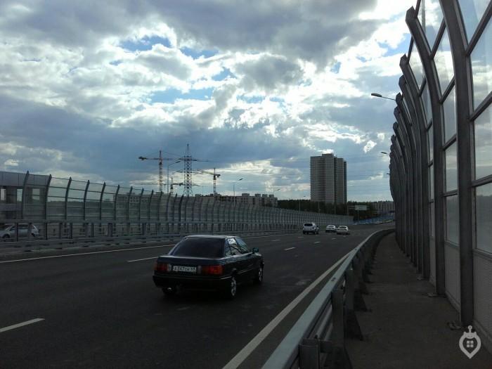 """ЖК """"Новоорловский"""": крупный жилой комплекс на Суздальском шоссе возле Новоорловского лесопарка - Фото 6"""