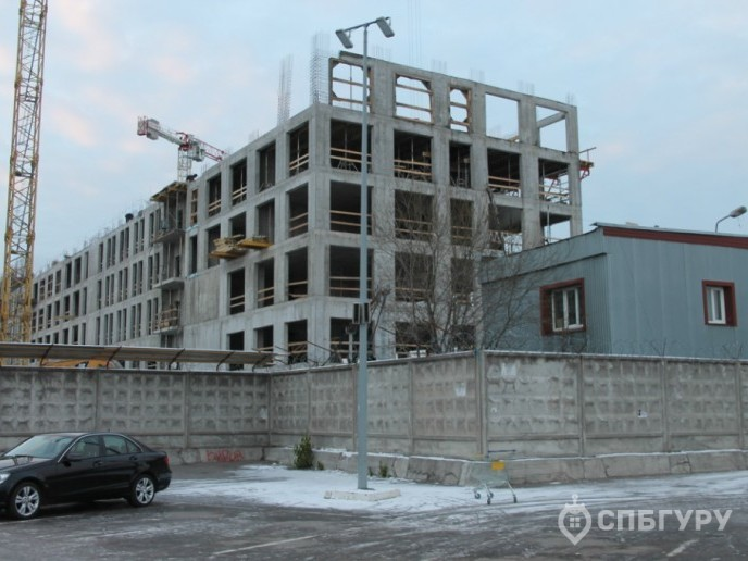 Docklands: стильные апартаменты с видом на Малую Неву - Фото 6