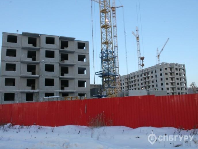 Cinema: большой жилой комплекс от ЛСР возле Богословского кладбища - Фото 17