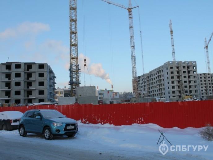 Cinema: большой жилой комплекс от ЛСР возле Богословского кладбища - Фото 14