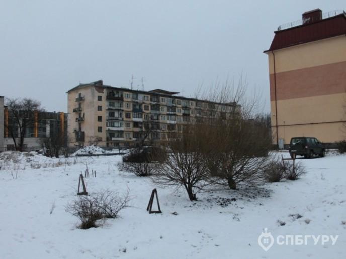 ЖК Inkeri: приятный малоэтажный комплекс в Пушкине - Фото 17