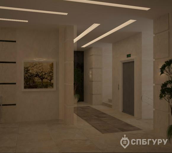 """""""Неоклассика"""": симпатичные малоэтажные дома при въезде в Пушкин - Фото 20"""