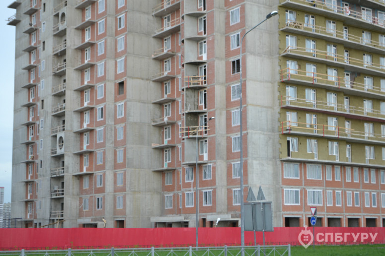 """Жилой дом """"Паруса"""": свежий воздух в городской черте - Фото 32"""
