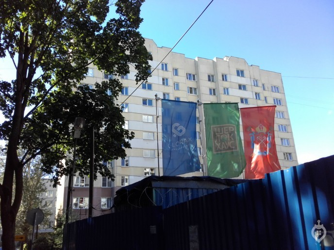 """ЖК """"Шерлок Хаус"""": неплохой, но сильно переоцененный дом на """"Удельной"""" - Фото 24"""