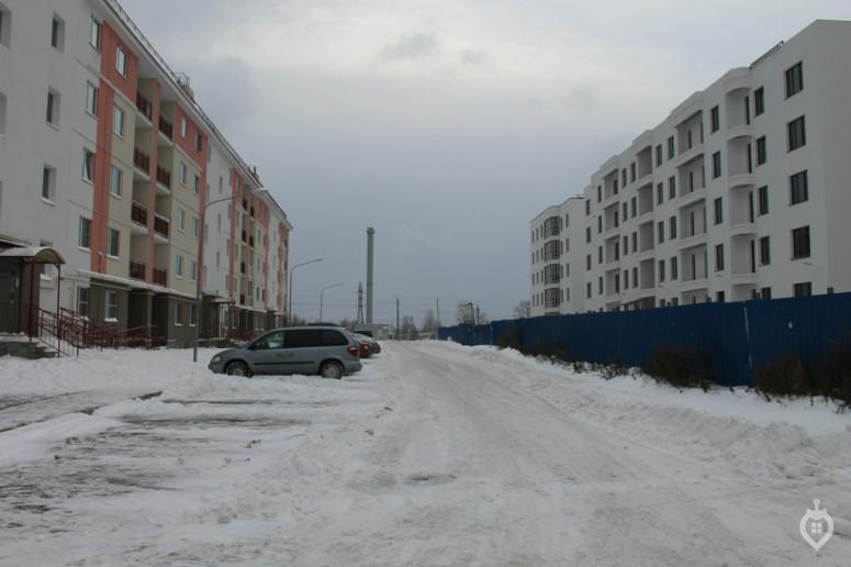 """ЖК """"Петергоф Парк"""": симпатичные домики на окраине Петергофа - Фото 16"""