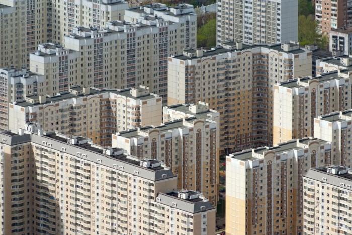 Эксперты прогнозируют выведение на рынок Петербурга 3.3 млн кв.м новостроек до конца 2013 года